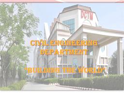 CE - Brochure