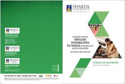 School of Education Brochure
