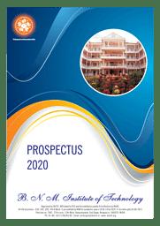 BNMIT-PROSPECTUS