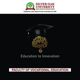 School of Vocational Education Brochure