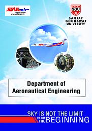 Aeronautical Brochure