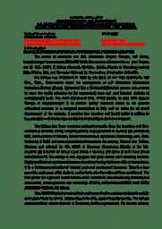 A.P.R.D.C - CET – 2020