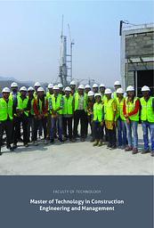 M.Tech Construction Engineering