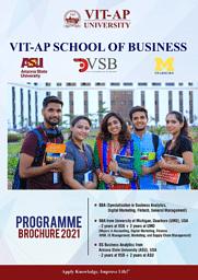 VSB Brochure