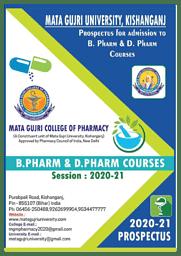 College-of-Pharmacy Brochure