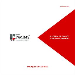 NMIMS Brochure