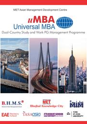 MET uMBA Brochure