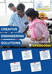 Engineering Flyer