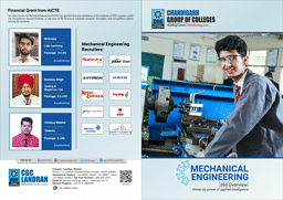 ME Brochure