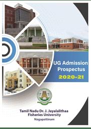 UG Prospectus