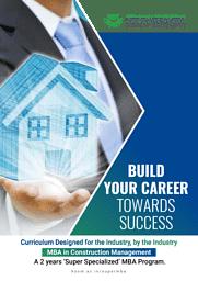 Construction Management Brochure