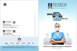 School of Nursing Sciences & Research Brochure