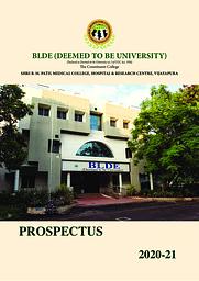Prospectus 2021