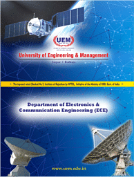 UEM ECE Brochure
