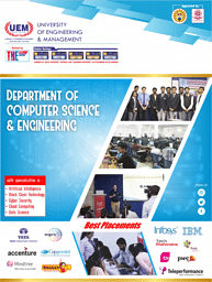 UEM CSE Brochure
