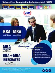 UEM Management Brochure