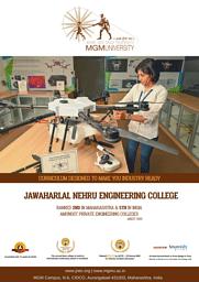 JNEC Brochure