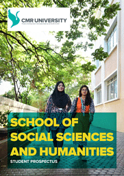 SOSH Brochure