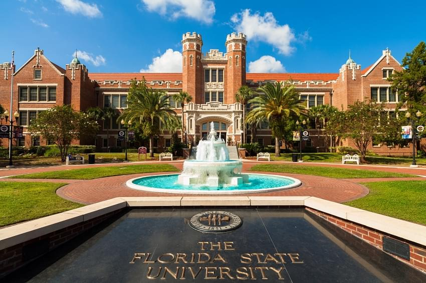 Fsu Spring 2022 Academic Calendar.Florida State University Fsu Tallahassee Courses Fees Ranking Admission Criteria
