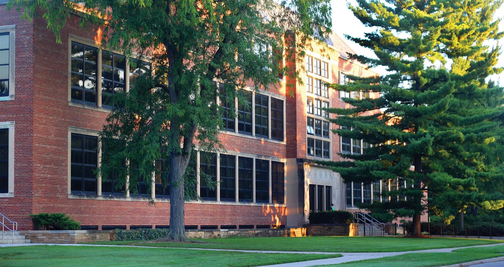 Michigan State University [MSU], East Lansing Courses, Fees, Ranking, &  Admission Criteria