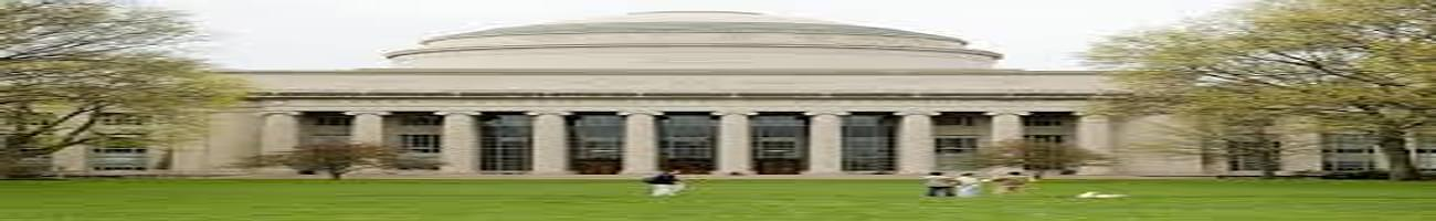 Massachusetts Institute of Technology: Rankings, Courses ...