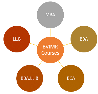 bvimr courses
