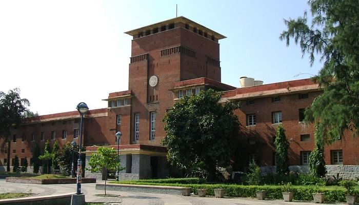 DU Establishes School of Skill Enhancement and Entrepreneurship Development, Institution to Support Make In India