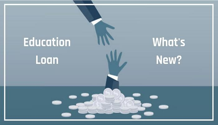 Education Loan Disbursal is Going to Get a Bit Difficult. Know Why?