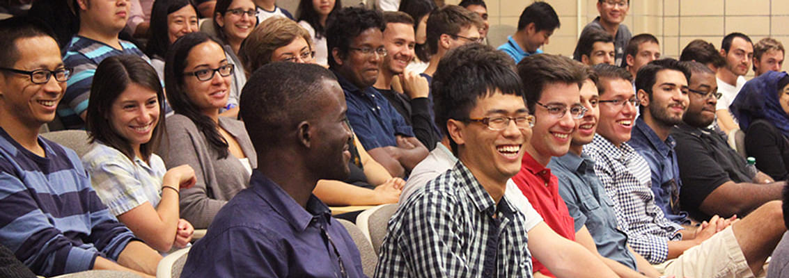University of Toronto Scarborough International Admissions