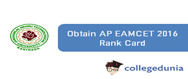 AP EAMCET 2019 Seat Allotment(Declared), Counselling (Final