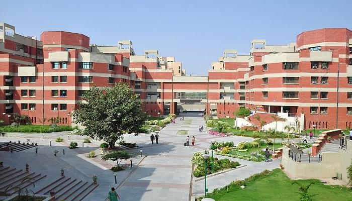 IP University Wins Rs 2.5 Crore Worth International Research Project