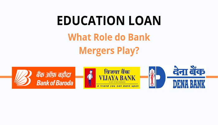 The Education Loan Industry Owes the Recent Boost to Bank Mergers. Learn More.