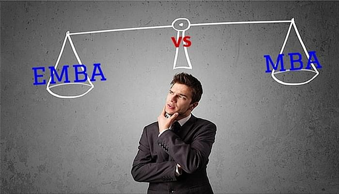 Executive MBA or Regular MBA: What's the Difference?