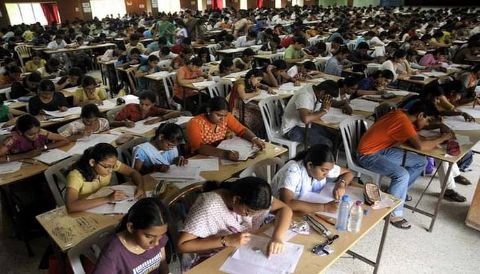 AIIMS Entrance Exam: Kerala CM Requests For Exam Centres Within State