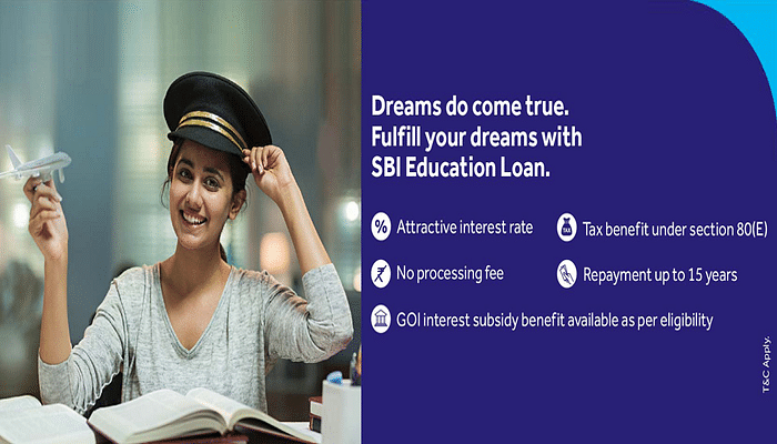 What's New with SBI Education Loan Schemes?