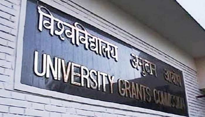 UGC will Start Blended Learning after Universities Reopen