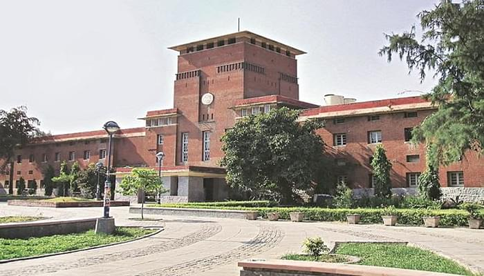 DU Open Books Test: Uploading Answers a Challenge, Say Students