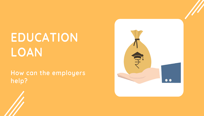 How Employers are Funding Education Loan Repayments?