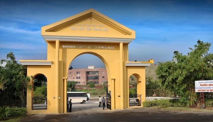 MUHS demands 5 Lakh Coronavirus Insurance For Students Appearing In Exams