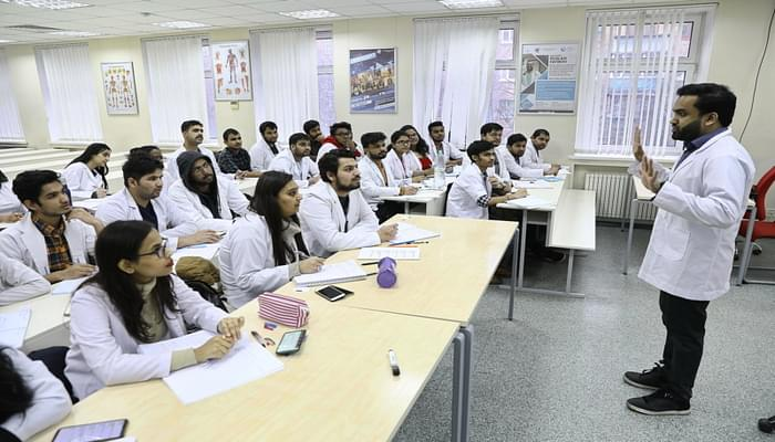 OBC Quota in Medical Seats in Central Colleges only, Says Centre to Madras High Court