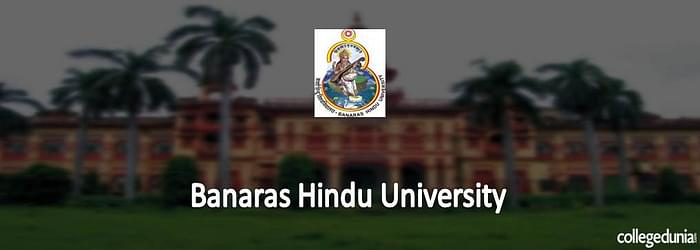 Banaras Hindu University Pre Ayurveda Entrance Test 2015 Notification