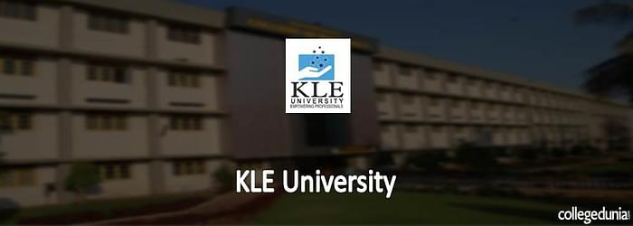 KLE University PG Admission PGAIET 2015 Counselling Notification