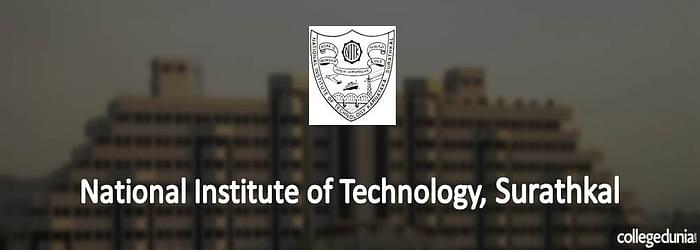 National Institute of Technology, Karnataka (NITK) 2015 Admission Notification