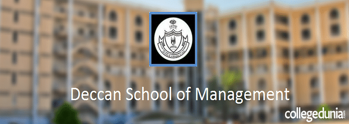 Deccan School of Management Hyderabad MHM Admission 2015 Notification