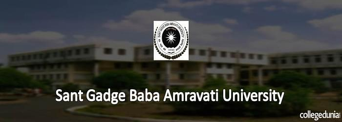 SGBA University M.Sc. Biotechnology Admission 2015 Notification