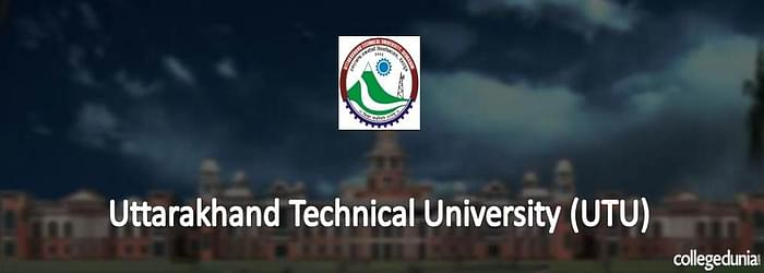 Uttarakhand Technical University M.Tech. and M.Pharm Admissions 2015 Notification
