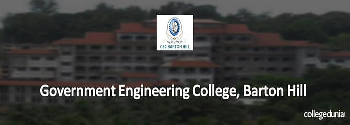 Government Engineering College (GEC) Thiruvananthapuram M.Tech Admissions 2015 Notification