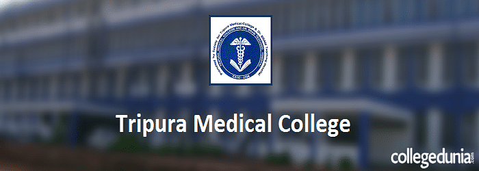 Tripura Medical College M.B.B.S. Course Entrance Exam 2015 Notification