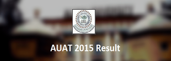 Jadavpur University B.Sc. (Honours) Admission 2015 Notification