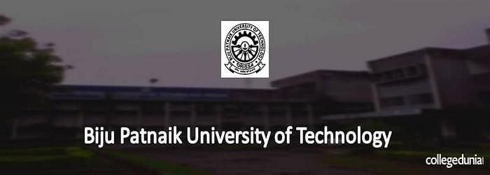 Biju Patnaik University of Technology Rourkela Ph.D. Admission 2015 Notification